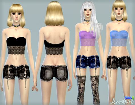 sims 4 clothing for females sims 4 updates my sims 4 blog clothing for females by jennisims