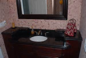 Black Marble Vanity Tops Absolute Black Granite Vanity Tops 877 Absolute Black