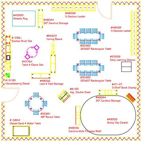 toddler floor plan pre k classroom layout correlations classroom lists pre k search preschool