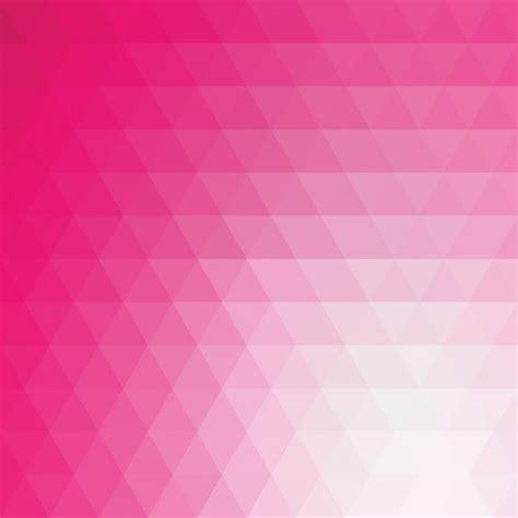 pink designs pink polygonal background design vector free