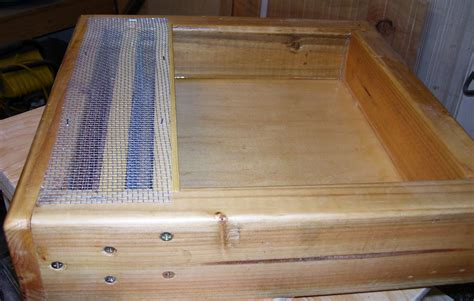 top bar hives in cold climates dan bale s warre hive