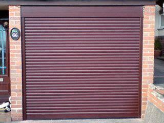 garage doors roller shutter    side hindged