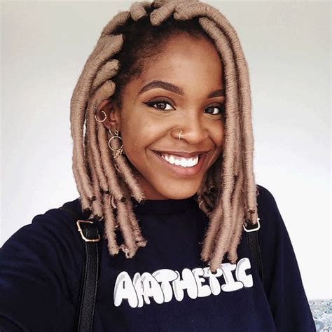 7 Styles To Try This Weekend by 7 Wool Hairstyles You Should Rock This Weekend Photos