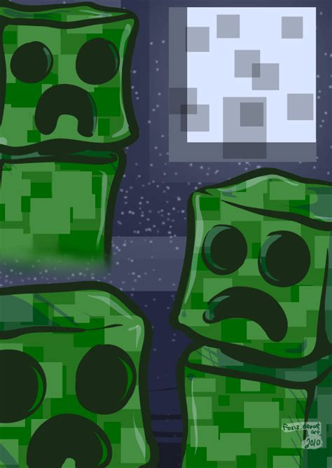 Minecraft Creeper Meme - minecraft creeper know your meme