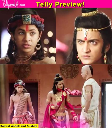 samrat ashoka biography in english pdf chakravartin ashoka samrat ashok reveals the identity of