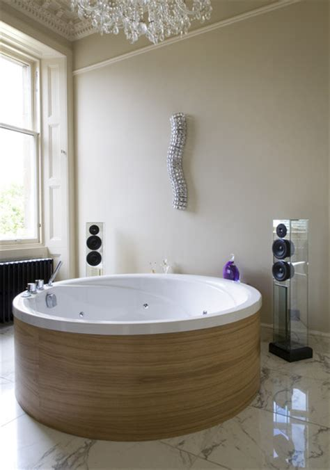 round bathtubs round bathtub photos design ideas remodel and decor lonny