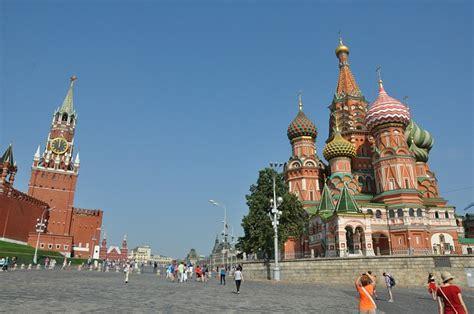 moscow tourism moscow russia tourist destinations