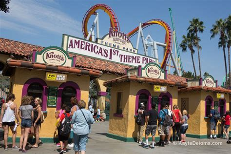 Knotts Also Search For Knott S Berry Farm Tips And Tricks