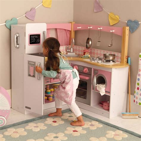 Grand Gourmet Corner Kitchen by 21 Kidkraft Grand Gourmet Corner Kitchen Ideas
