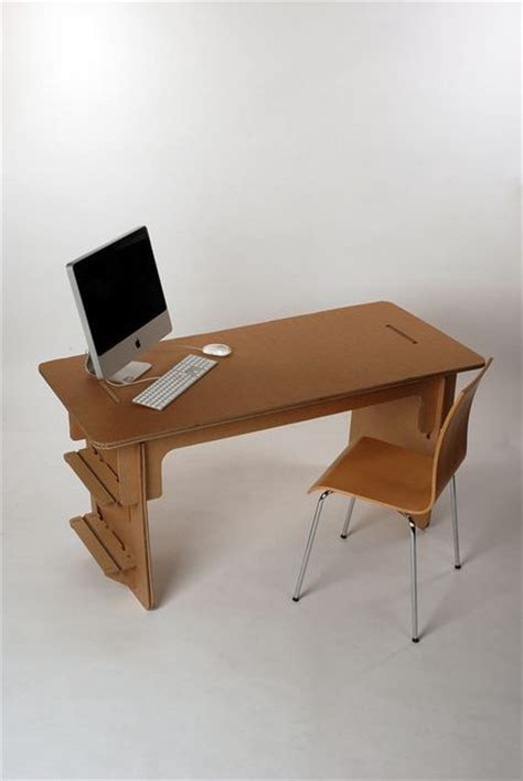 Papercraft Chair - 17 best images about cardboard desks on