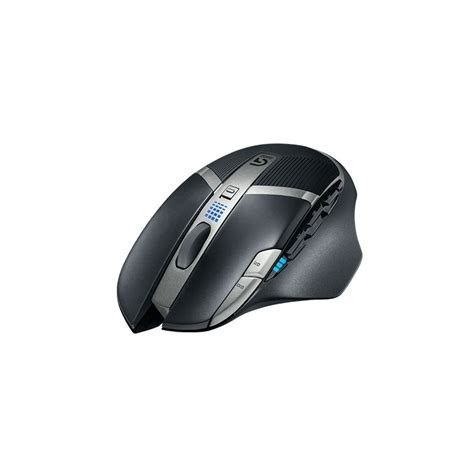 Mouse Logitech Wireless Gaming logitech g602 wireless gaming mouse