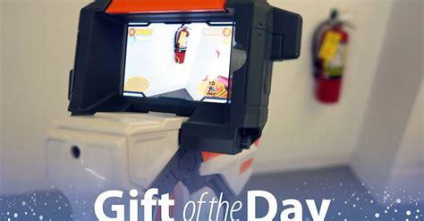 Ceffi Lazer Ah 4 nerf lazer tag vaporizes all other gift ideas
