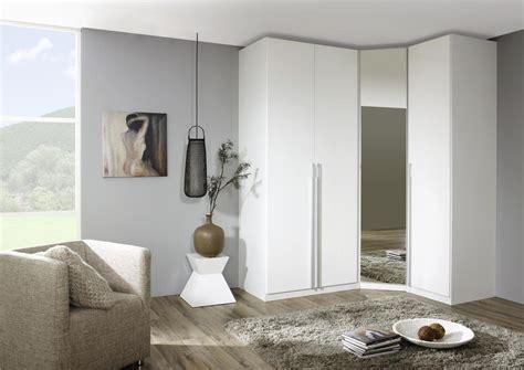 Acheter votre dressing d'angle contemporain portes