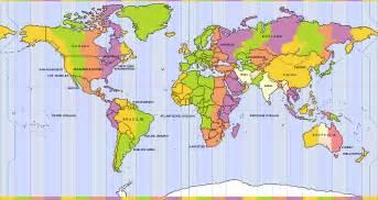 ontario canada time zone map toronto time zone