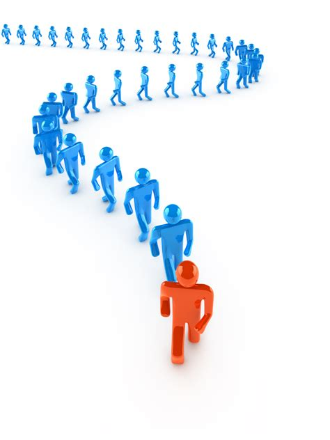 to lead the call for project managers to lead rather than manage