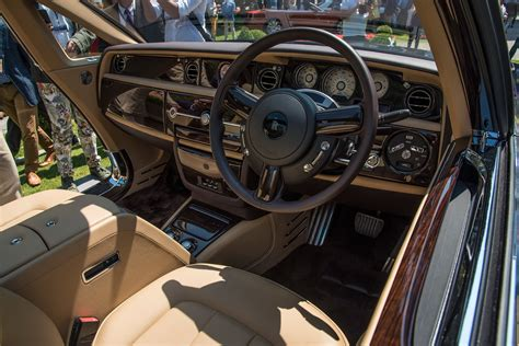 sweptail rolls royce inside rolls royce sweptail brings ultra luxe coach building into