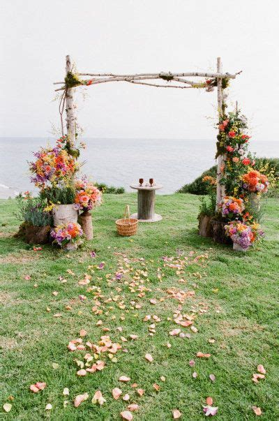 diy outdoor wedding arches ideas 26 floral wedding arches decorating ideas deer pearl flowers