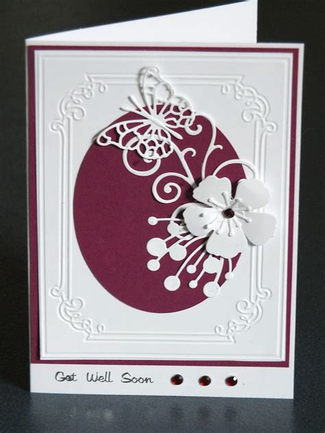 Handcrafted Cards - creative memories patriciamanhire