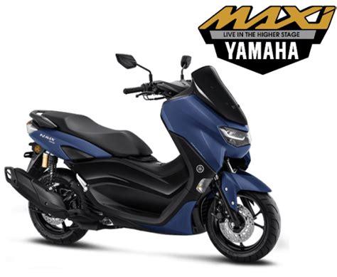 kredit motor yamaha  nmax  abs ayo kreditcom