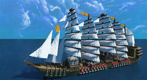 giants boat picture minecraft giant ship by skysworld on deviantart