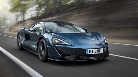mclaren suv mclaren pledges it will never an suv