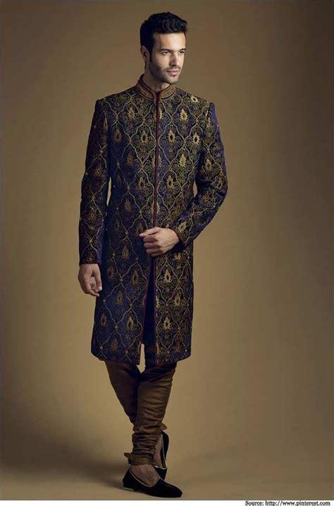 Wedding attire for Men   Wedding Sherwani, Dresses
