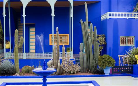 Garten Yves Laurent Marrakech by Things Not To Miss In Morocco Photo Gallery Guides