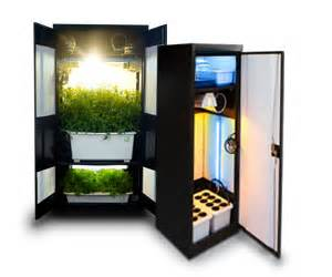 grow cabinet stealth hydroponic growing cabinets