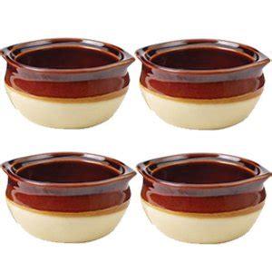 10 Ounce Ceramic Bowls Soup Crock - porcelain ceramic soup crock bowl