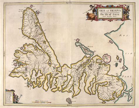 printable map skye inner hebrides archives eccentric bliss