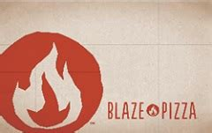 Blaze Pizza Gift Card Deal - buy blaze pizza gift cards at a discount giftcardplace