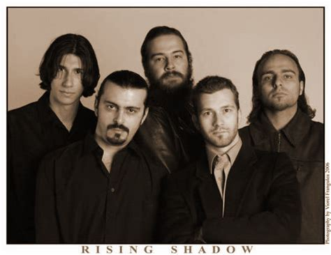 Rising Shadows rising shadow lyrics