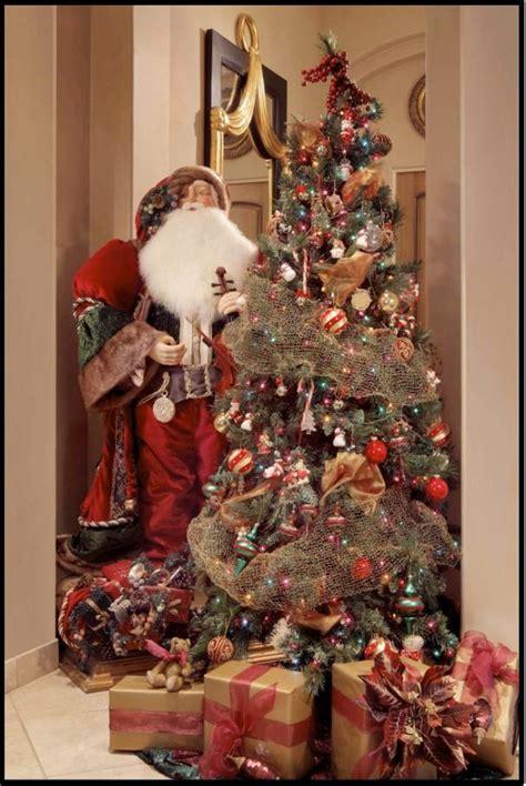 decorate  designer christmas tree   luxury