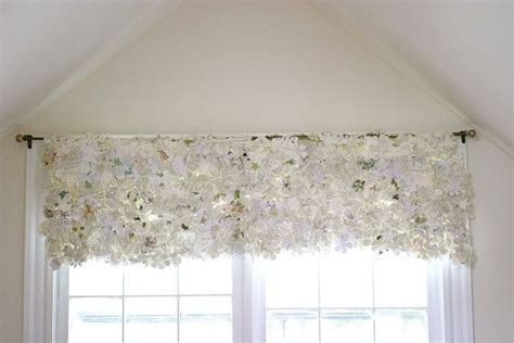 paper flower curtain paper flower curtain b is for baby someday pinterest