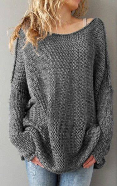 oversized sweater knitting pattern free oversized crochet sweater pattern crochet and knit