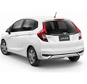 Honda Jazz Facelift Launched In Thailand From RM70k Image