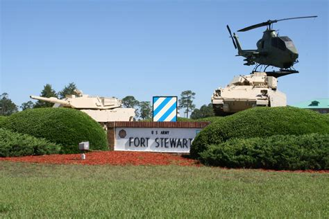Army spouse shot and killed outside Fort Stewart Ft. Stewart Facebook