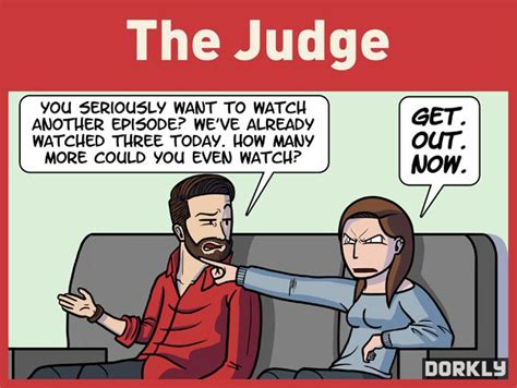 8 Most Annoying In The by The 7 Most Annoying To Tv With Dorkly Post