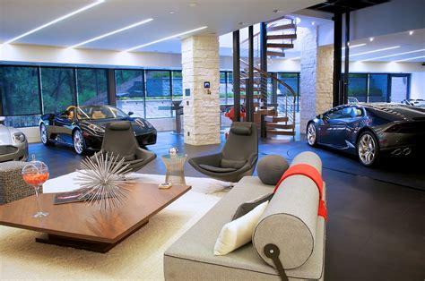 dream garage gallery search results dunia photo smart home dream garage a cedia award winning project