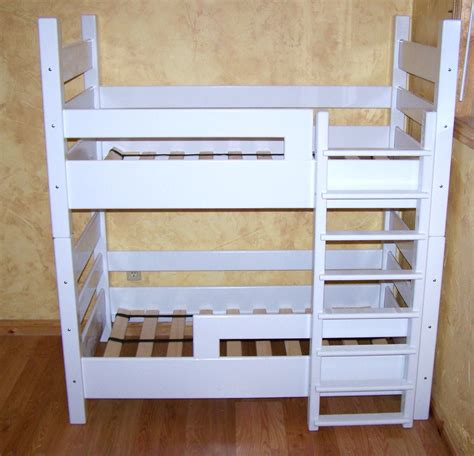 bunk beds size crib size bunk bed around the house beds