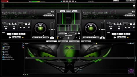 download themes virtual dj vdj skins driverlayer search engine