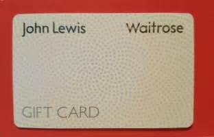 John Lewis Gift Cards - john lewis 163 236 gift card 163 211 01 picclick uk
