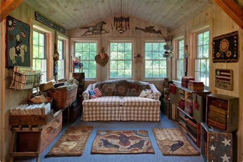 Interior Living Room american country rugs