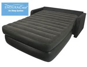 Rv Air Mattress Sofa Bed Belize Sofa Bed Rv Furniture Motorhome With Enduraease Air Mattress Ebay