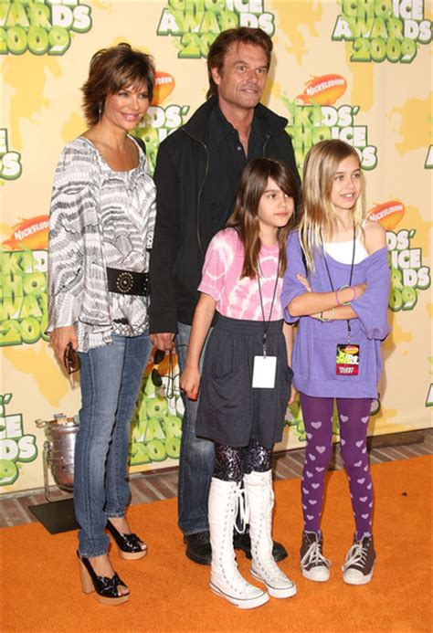 does lisa rinna havd kids lisa rinna harry hamlin children lisa rinna in nickelodeon