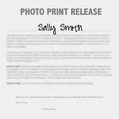 free photography print release form template photography release forms templates photo print by