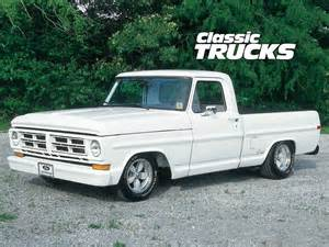 72 Ford Truck Pics Of Lowered 67 72 Ford Trucks Page 16 Ford Truck