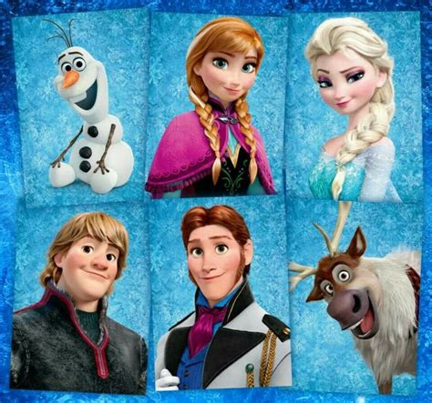 film makeup frozen olaf anna elsa kristoff hans and sven disney s