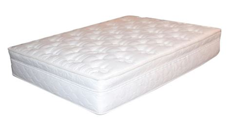 Pillow Top Waterbed Mattress by Legacy Ivory Pillow Top Waterbed Mattress Cover With