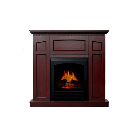Lowes Corner Fireplace by Additional Images